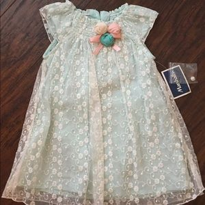 Other - Lace Easter dress NWT